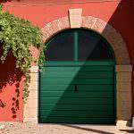 Dierre-porte-garage