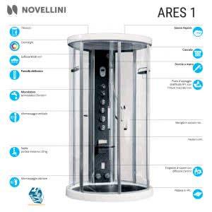 Caratteristiche-Novellini-Ares-1-Cromolight-Plus