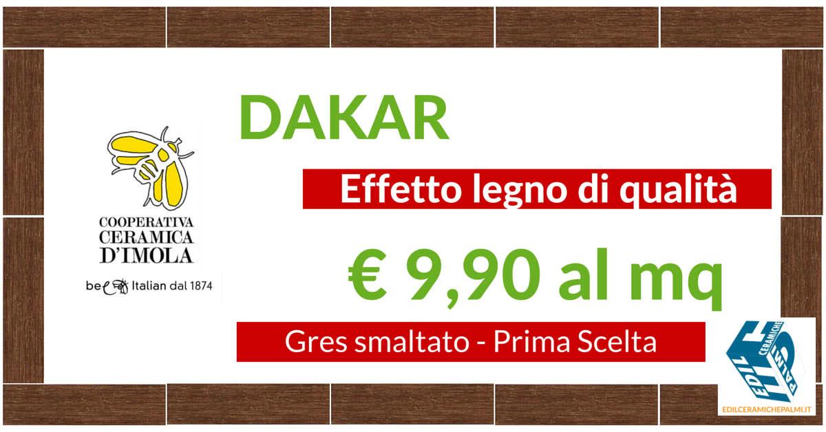 Gres effetto legno Imola Ceramica a 9,90 €/mq - qualità e ...