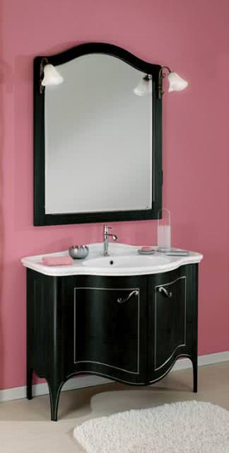 Offerta mobile bagno retrò: Eurobagno Rigoletto - Edil Ceramiche Palmi